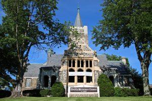 United Methodist Church of Summit, NJ