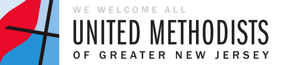 We Welcome All United Methodists of Greater New Jersey